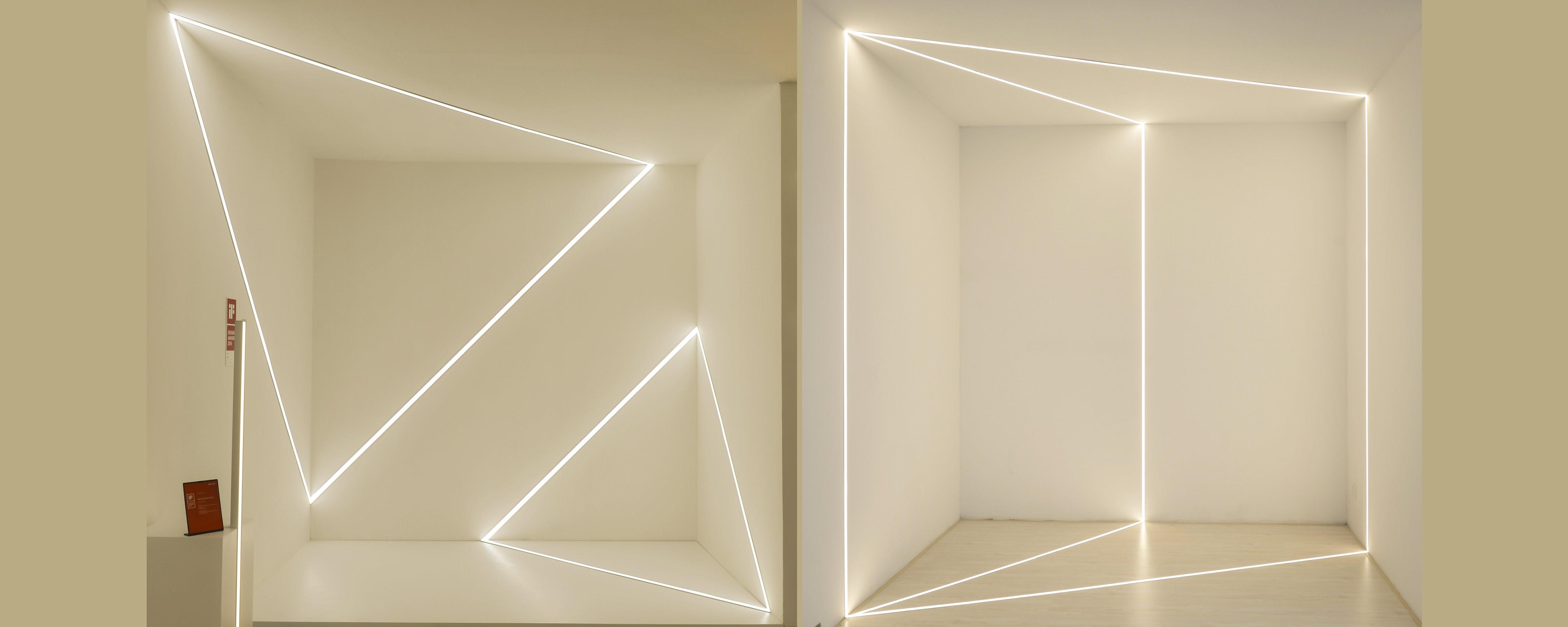 COLORS線型燈